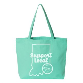 Indiana Originals Tote Bag