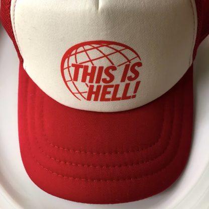 TIH Trucker Cap