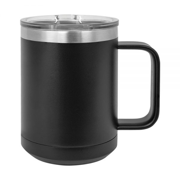 15oz Insulated Mug
